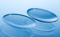 Contact lenses (Soft & RGP)